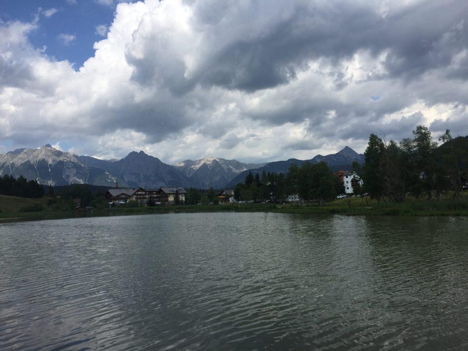 Lago di Seefeld