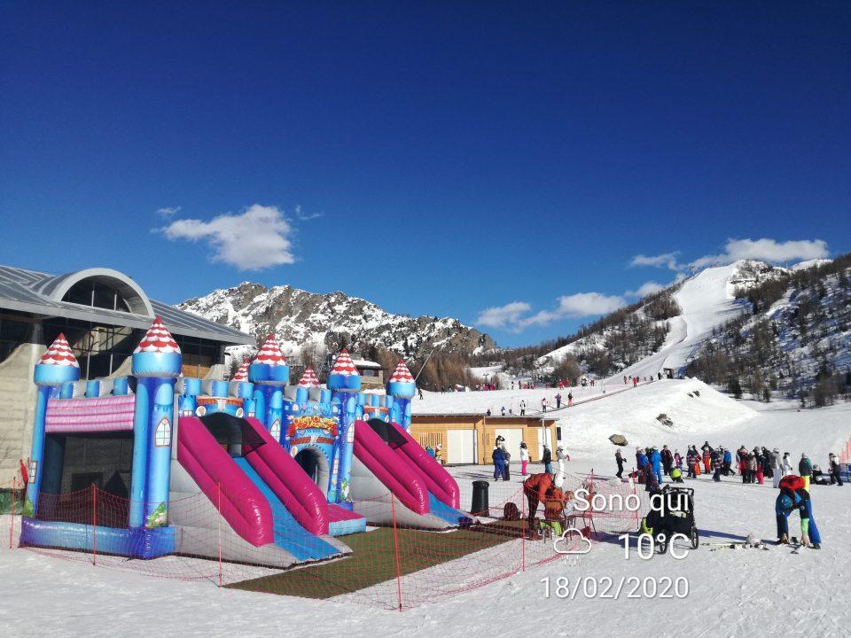 Valmalenco Ski Resort