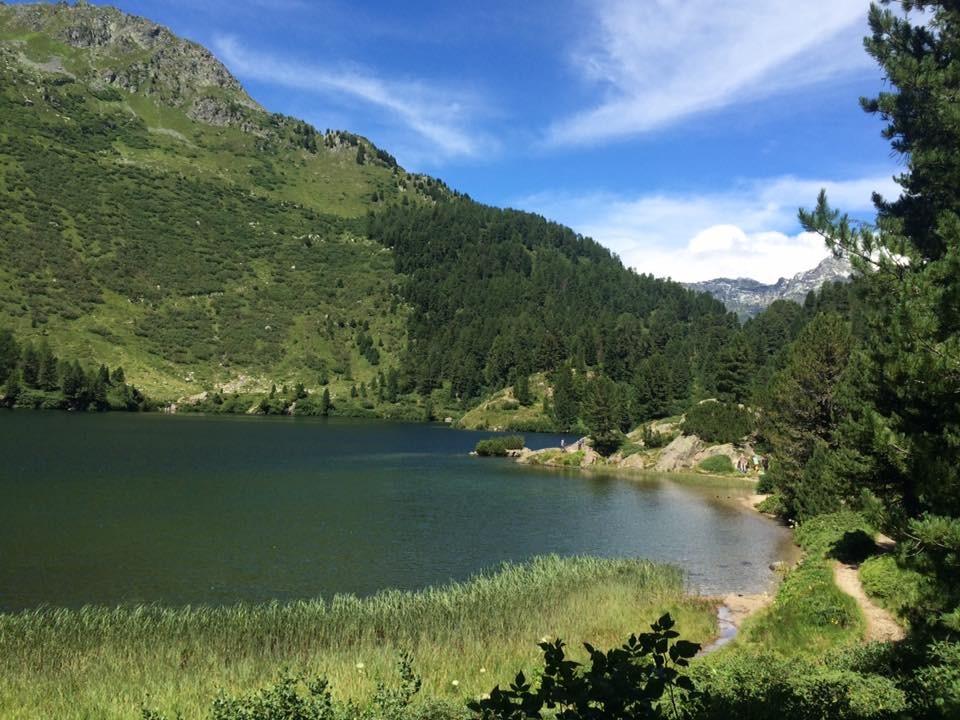 Lago Cavloc