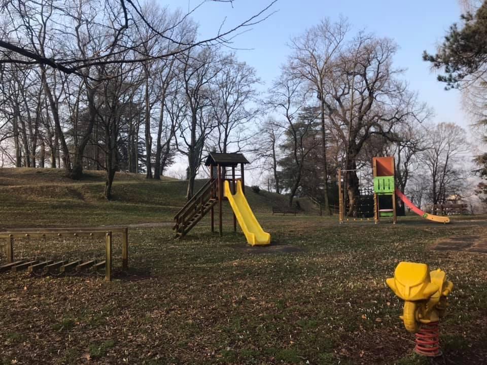 Parco Roccolo Cesana Brianza