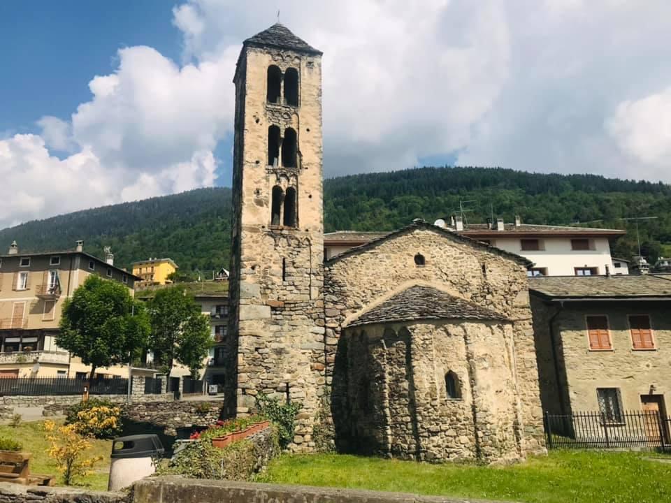 San Pietro a Teglio