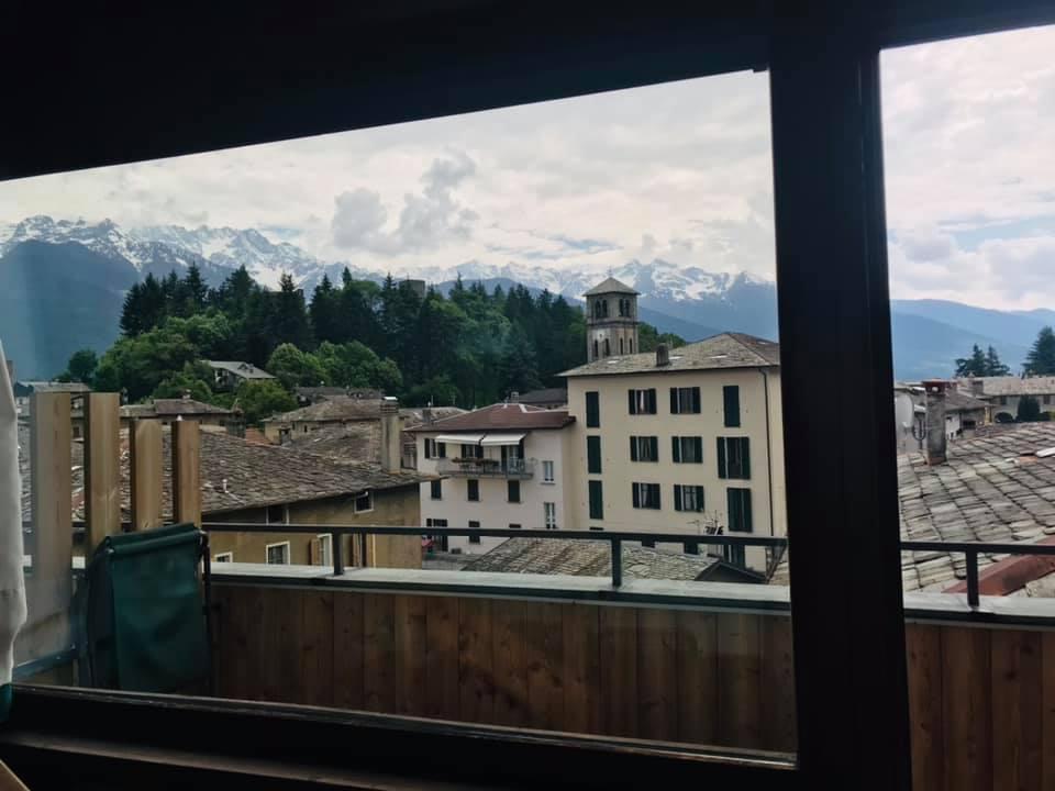 Hotel Ristorante La Rosa Teglio
