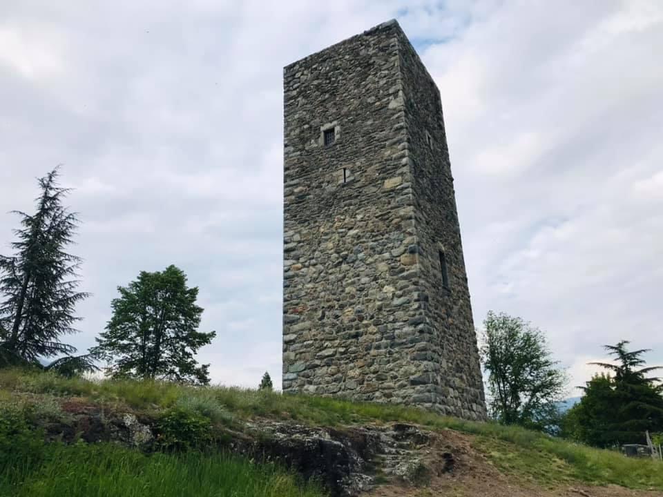 Torre di Teglio