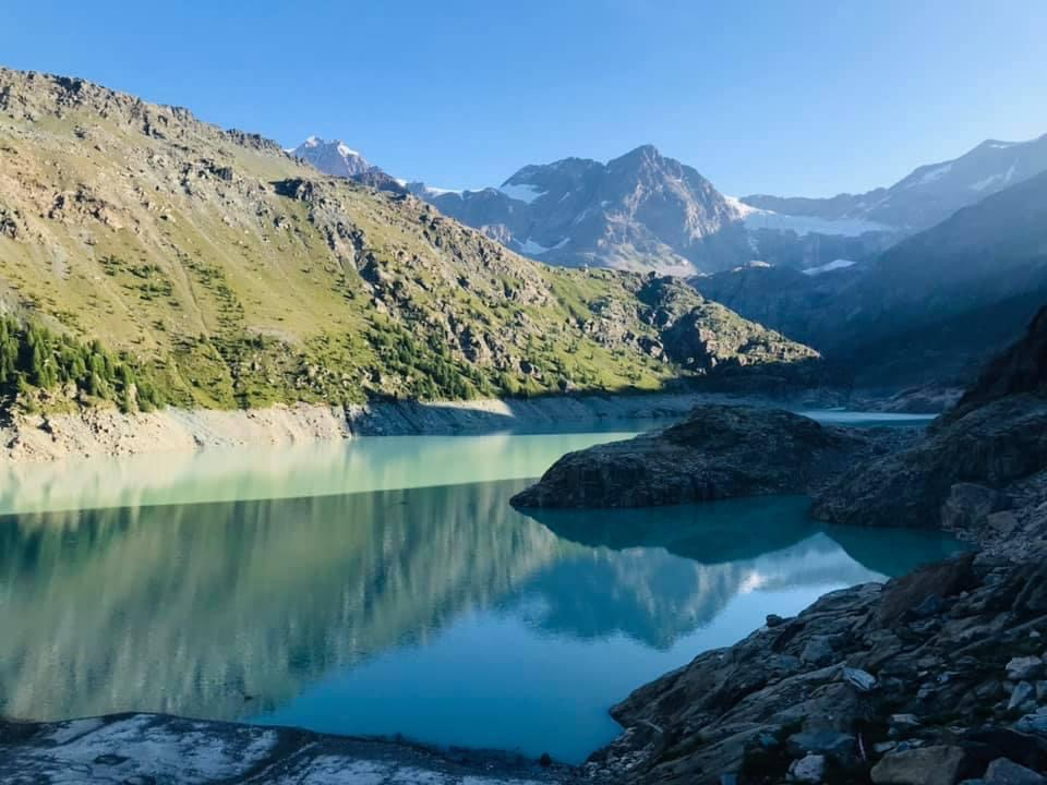 Diga Alpe di Gera