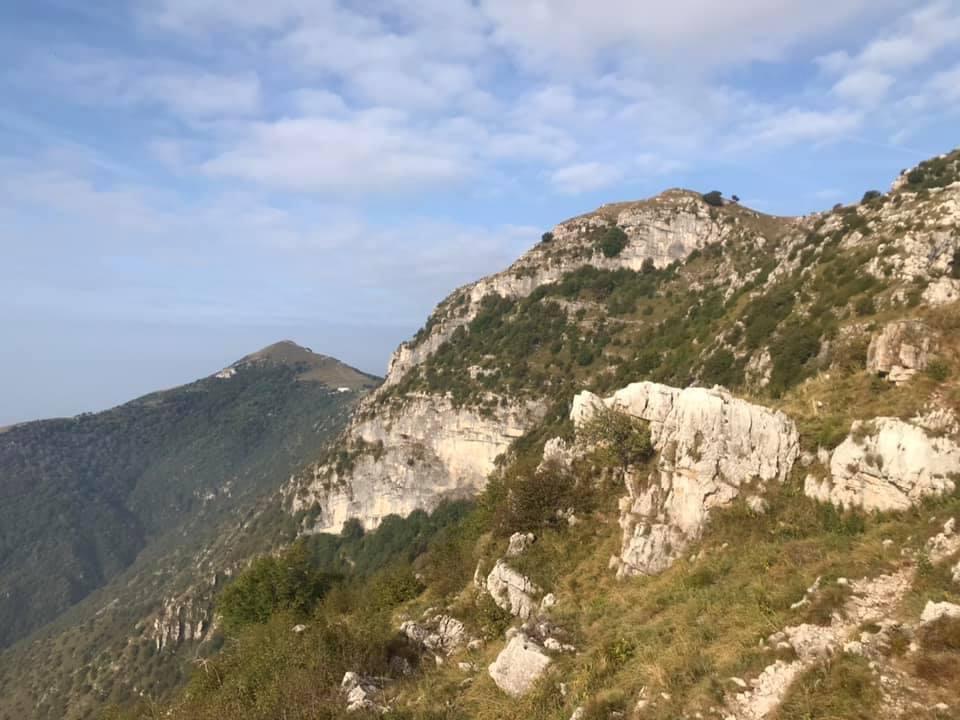 Trekking Cornizzolo Monte Rai Corno Birone