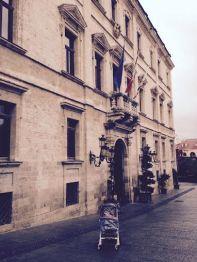 Michele a Palazzo Ducale a Sassari
