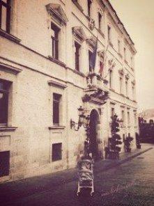 Palazzo Ducale Comune di Sassari