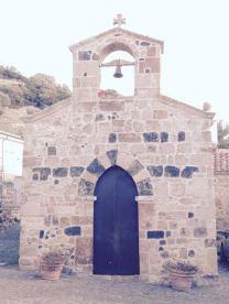 Santa Croce a Ittireddu