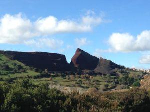 vulcano di Ittireddu