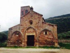 San Pietro Extra Muros a Bosa