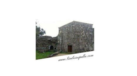 i cistercensi in Sardegna Sindia