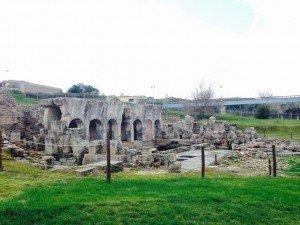 Fordongianus terme romane