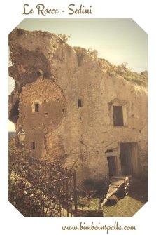 domus de janas La Rocca Sedini