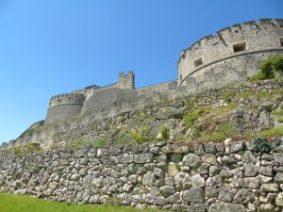 Castel Beseno.