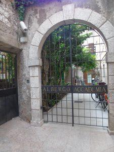 Hotel Accademia a Trento