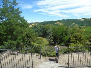 Montesegale Oltrepò Pavese