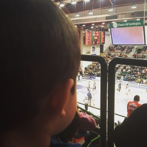 basket Dinamo Sassari