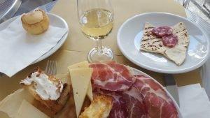 degustazione Museo del Vino a Berchidda
