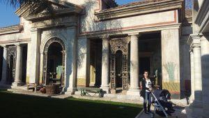 Roma con Bambini Cinecittà