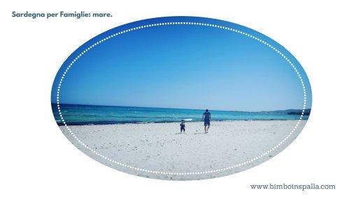informazioni su Sardegna per famiglie vacanze