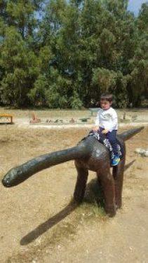 Dinosardo Oristano