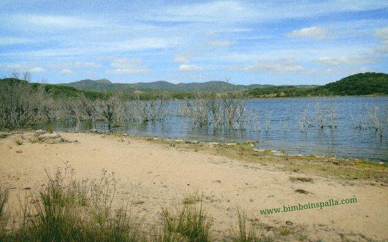 Lago Baratz a Sassari