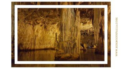 Grotta di Nettuno cosa vedere ad Alghero