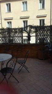Hotel Lancelot Roma