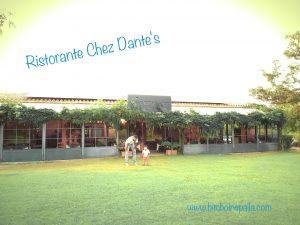 Ristorante Chez Dante's San Teodoro