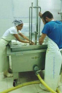 formaggio Greviera Piras