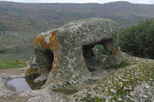 Sant'Andrea Priu Bonorva