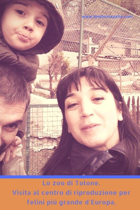 lo zoo di Tolone