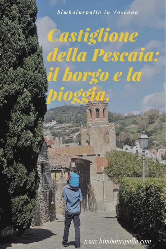 Castiglione della Pescaia Toscana
