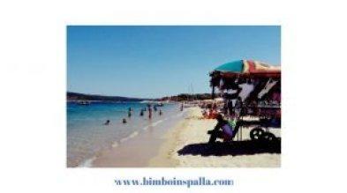 spiaggia Porto Pollo Sardegna