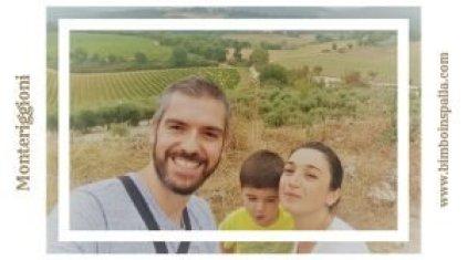 Seguimi papà 2018 Italia