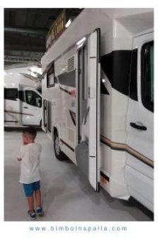 Parma Salone del Camper 2018