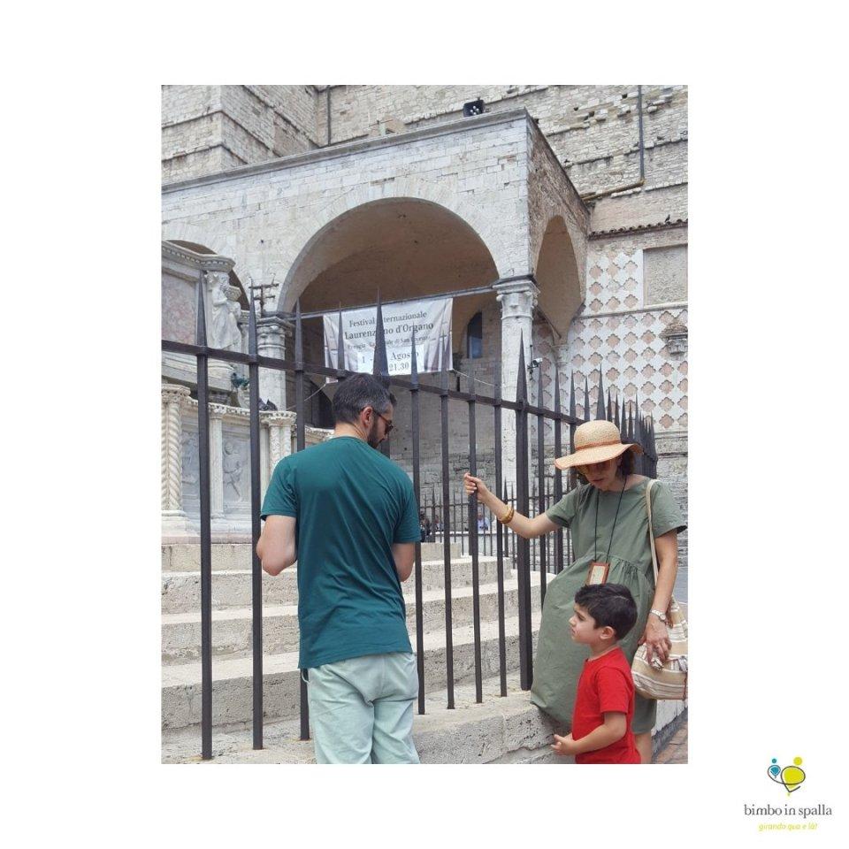 Umbria con Me visita guidata a Perugia