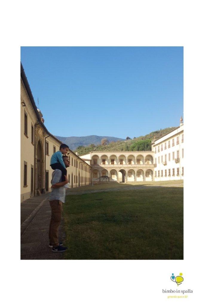 Museo di Calci e Certosa