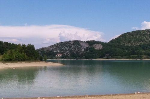 Lago di Castel San Vincenzo vacanze in Molise