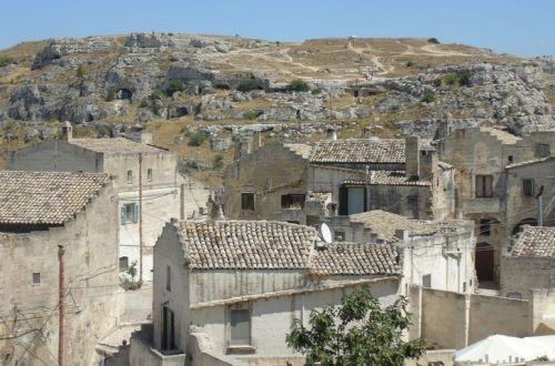 viaggi a Matera