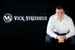 Vick Strizheus