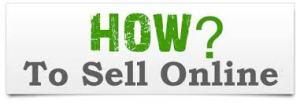 Earn Money Online by Selling Stuffs