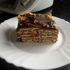 Bimby Kitchen Robot Hotels With Kitchens In Waikiki Intenso De Amendoim, Caramelo E Chocolate – Bimbyworld