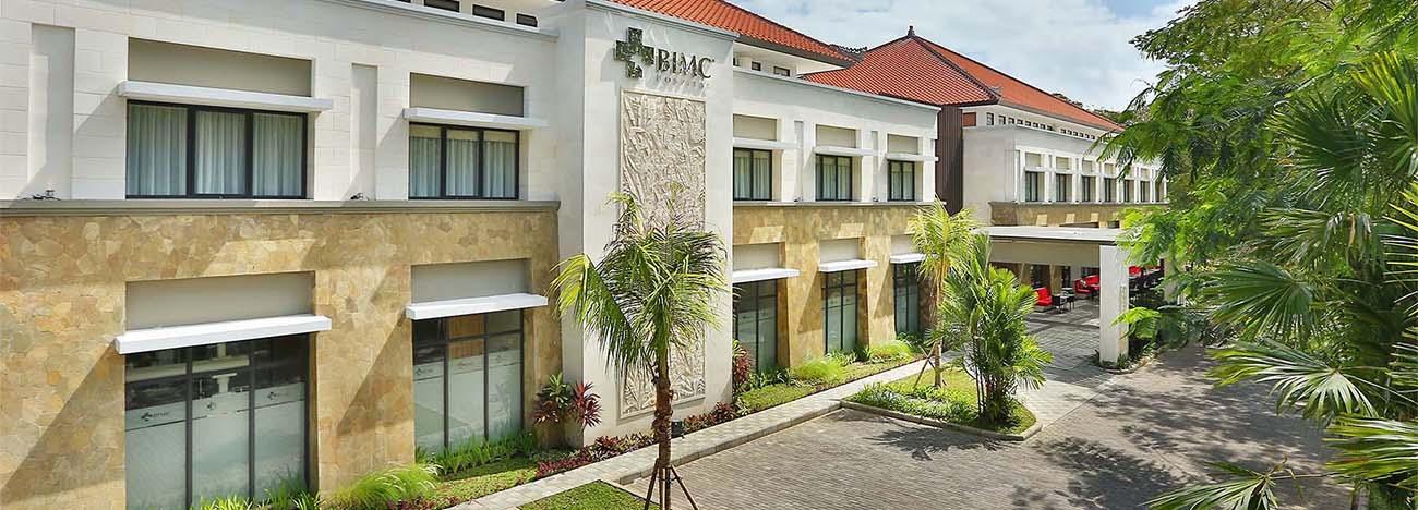 rumah sakit di bali - BIMC Siloam Nusa Dua