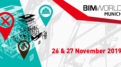 BIM WORLD 2018 Munich Highlights