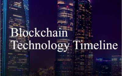 BIMCHAIN at ARUP´s report on emerging cases of Blockchain in the Built Environment