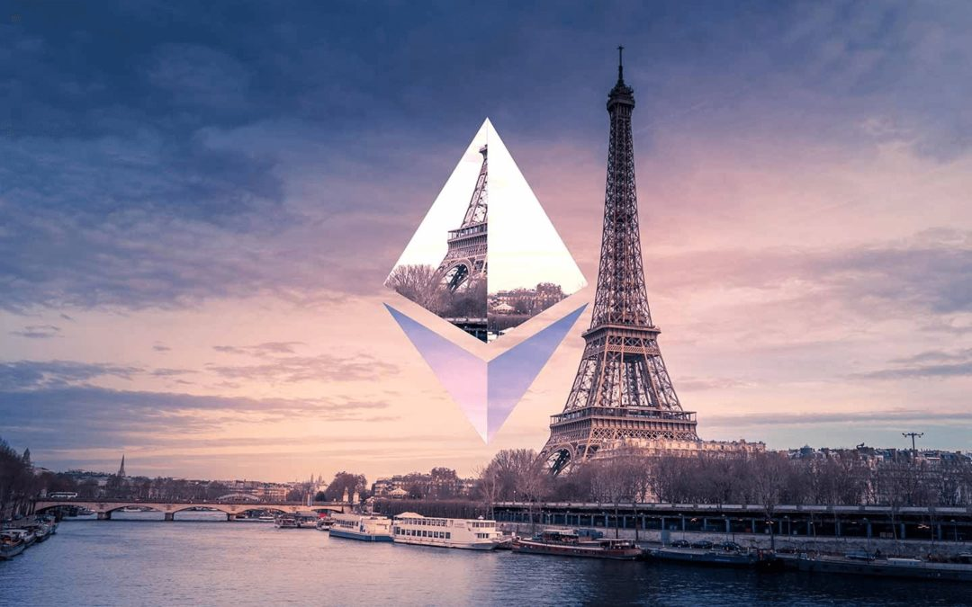 The Ethereum Community Conference in Paris confirms the need for Security Token