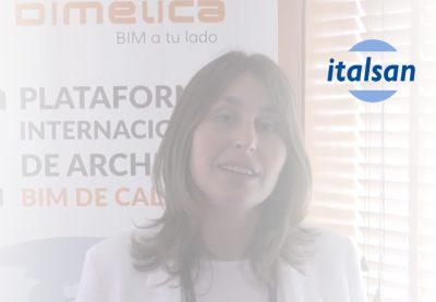 Entrevista: BIM & BREEAM a Montse Rubio - ITALSAN