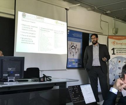 6. Cristobal Bernal, COO - Founder Bimetica
