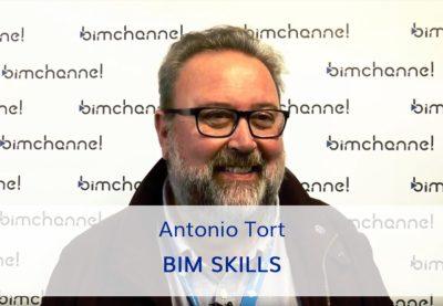 Entrevista a Antonio Tort Director del Master BIM Freelance - BIMEXPO 2018